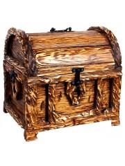 Сундук деревянный под старину мод. 13
