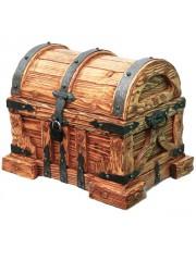 Сундук деревянный под старину мод. 14