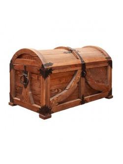Сундук деревянный под старину мод. 7