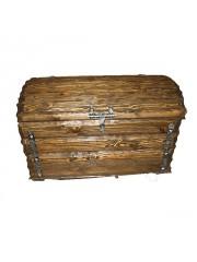 Сундук деревянный под старину мод. 9